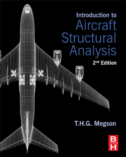 Introduction to Aircraft Structural Analysis  2nd 2013 edition cover