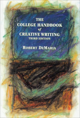 College Handbook of Creative Writing  3rd 1998 edition cover