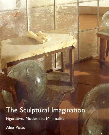 Sculptural Imagination Figurative, Modernist, Minimalist  2000 edition cover