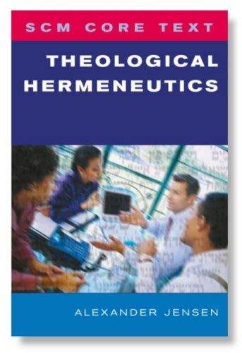 Theological Hermeneutics   2002 edition cover