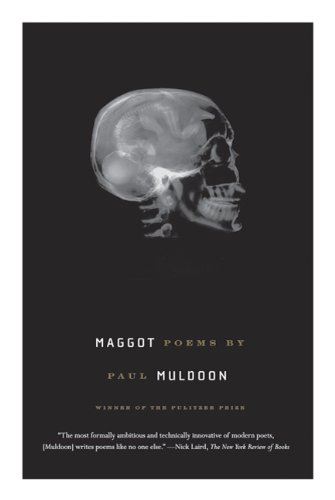 Maggot Poems N/A 9780374533014 Front Cover