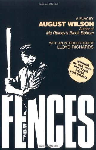 Fences   1986 9780452264014 Front Cover