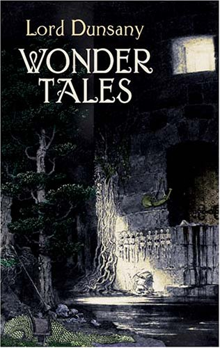 Wonder Tales The Book of Wonder and Tales of Wonder  2003 edition cover