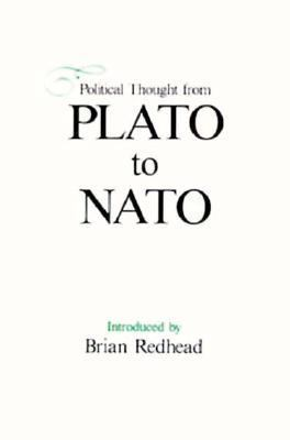 Political Thought from Plato to NATO  N/A edition cover