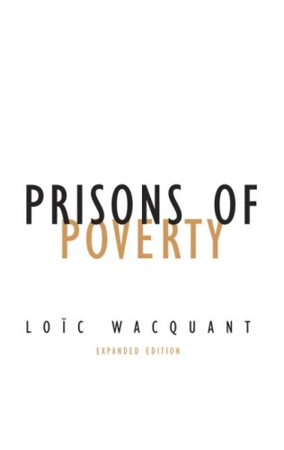 Prisons of Poverty   2009 edition cover