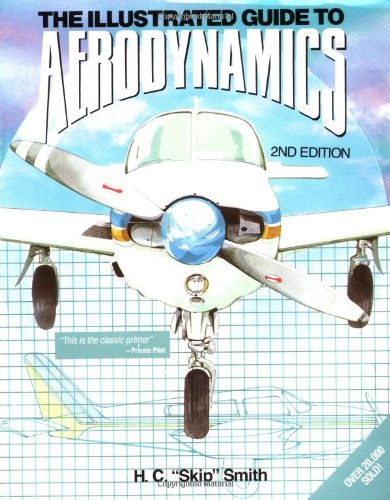 Aerodynamics  2nd 1991 (Revised) edition cover