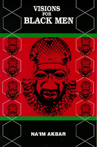 Visions for Black Men 1st 1991 (Reprint) edition cover