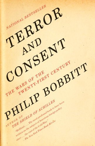 Terror and Consent The Wars of the Twenty-First Century N/A edition cover
