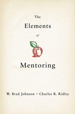 Elements of Mentoring   2004 (Revised) edition cover