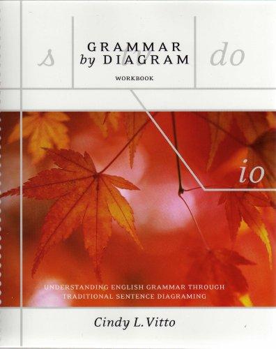 Grammar by Diagram:  2008 edition cover