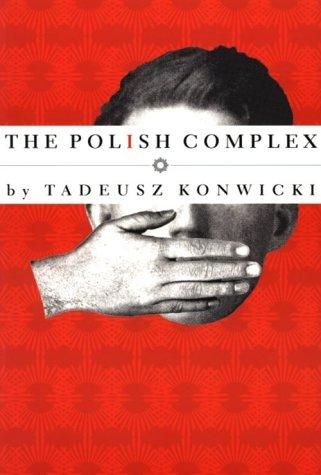 Polish Complex  Reprint edition cover