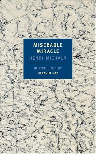 Miserable Miracle   2002 (Expanded) 9781590170014 Front Cover