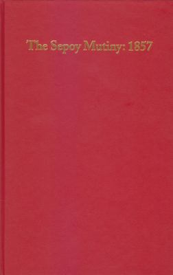 Sepoy Mutiny: 1857 An Annotated Checklist of English Language Books N/A 9781933502014 Front Cover