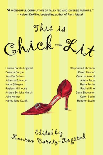 This Is Chick-Lit   2006 edition cover