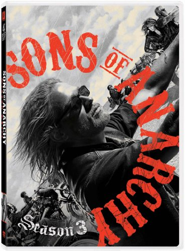 Sons of Anarchy: Season 3 System.Collections.Generic.List`1[System.String] artwork