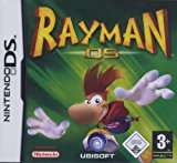 Rayman DS [Software Pyramide] Nintendo DS artwork