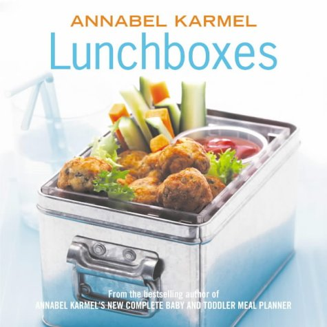 Lunchboxes N/A edition cover