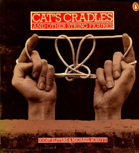 Cat's Cradle and Other String Figures   1979 edition cover
