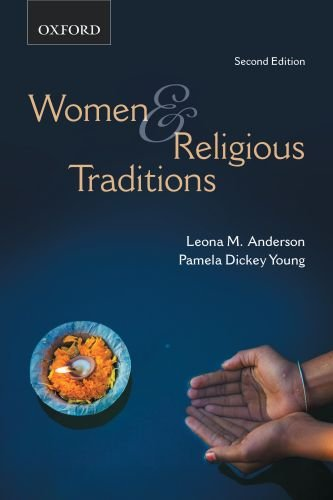 Women and Religious Traditions  2nd 2010 edition cover