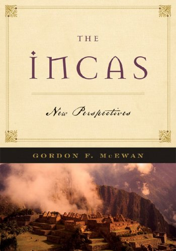 Incas New Perspectives N/A edition cover