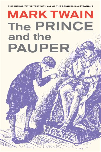 Prince and the Pauper  2nd 2011 9780520270015 Front Cover