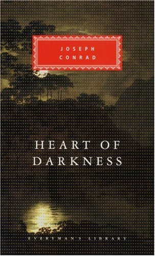 Heart of Darkness   1993 edition cover