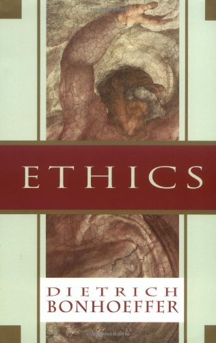 Ethics   1995 edition cover
