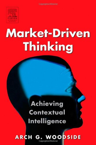 Market-Driven Thinking   2005 edition cover
