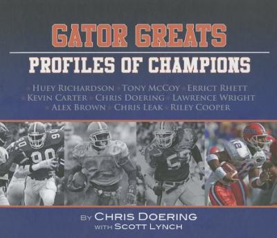 Florida: Profiles of Champions  2011 edition cover