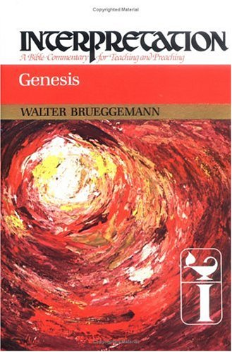 Genesis   1982 edition cover