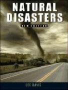Natural Disasters  3rd (Revised) edition cover