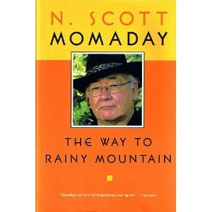 Way to Rainy Mountain   1996 edition cover