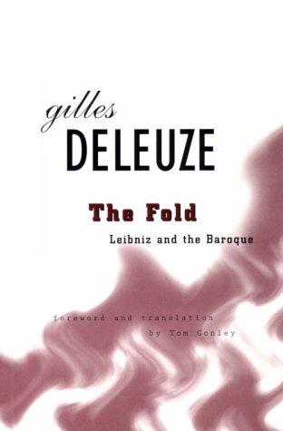 Fold Leibniz and the Baroque N/A edition cover