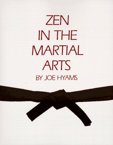 Zen in the Martial Arts   1979 9780874771015 Front Cover