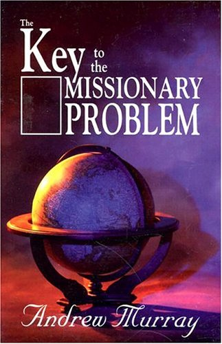 Key to the Missionary Problem  N/A edition cover