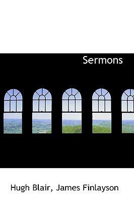 Sermons N/A edition cover