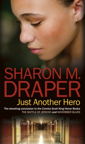 Just Another Hero  N/A edition cover