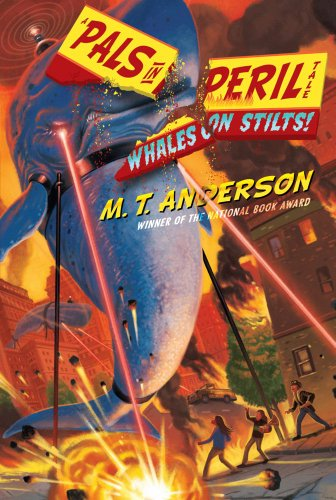 Whales on Stilts!  N/A edition cover