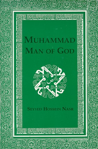 Muhammad Man of God N/A 9781567445015 Front Cover