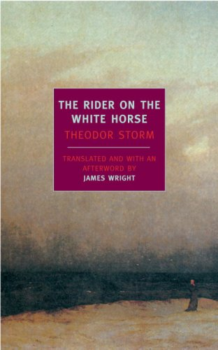 Rider on the White Horse   2009 edition cover