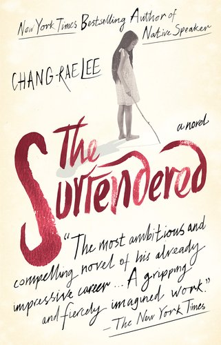 Surrendered  N/A edition cover