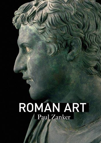 Roman Art   2012 edition cover