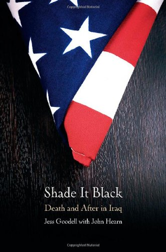 Shade It Black Death and after in Iraq  2011 edition cover