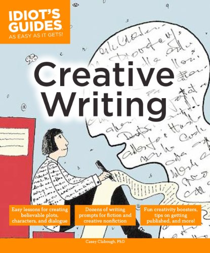 Creative Writing   2014 edition cover