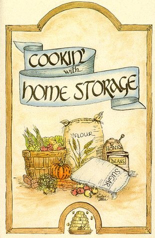 Cookin' with Home Storage   1998 edition cover