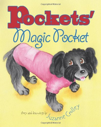 Pockets' Magic Pocket   2013 9781940422015 Front Cover