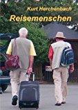 Reisemenschen  N/A 9783842366015 Front Cover