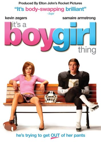 It's a Boy Girl Thing System.Collections.Generic.List`1[System.String] artwork