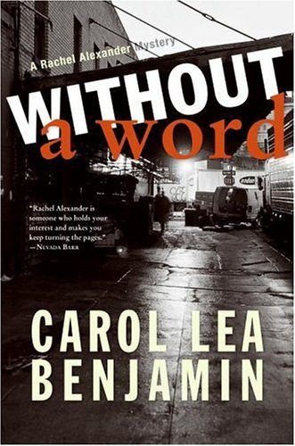 Without a Word   2005 9780060539016 Front Cover