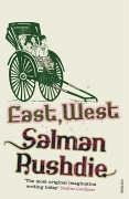 EAST,WEST 1st edition cover